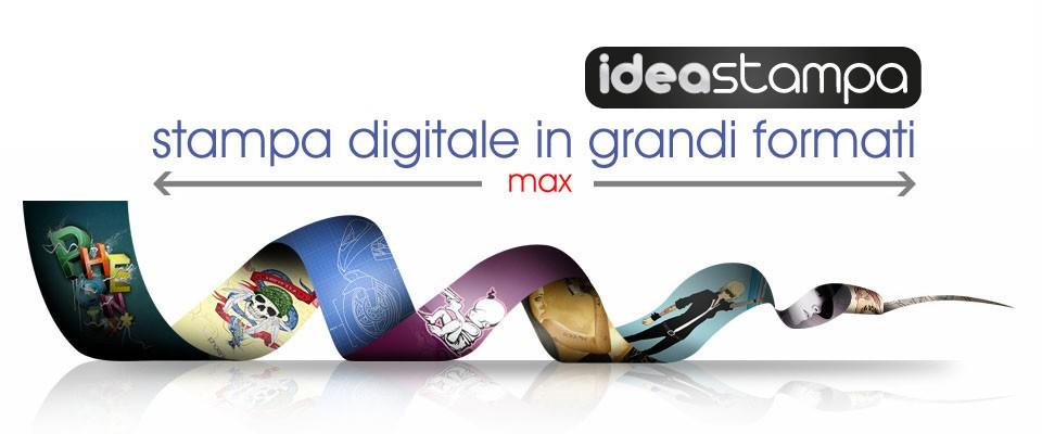 Stampa digitale in grandi formati | modulcom